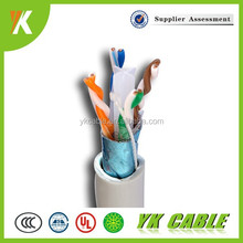 305M/Roll CCS CCA Copper UTP FTP STP SFTP Cat5e Cable Twisted Pair Wire Cable