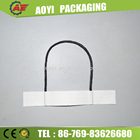 Environmental Protection Kraft Paper Bag Handle Wholesale