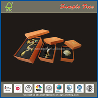 High Quality Customized Luxury Packaging Box Offset Printing Cardboard Packaging Box for Crafts