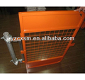 Scaffolding Safetly Power Coated Ladder Access Gate