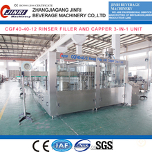 15000BPH water bottling plant sale for 500ml plastic bottled mineral water