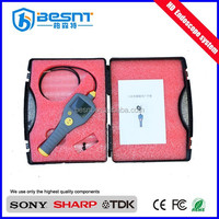 New Product 2.7inch Monitor Night Vision Handheld Endoscope pipe weld inspection camera (BS-GD07)