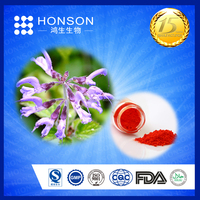 High Quality/Chinese Herbal Origin/Danshen Root Extract