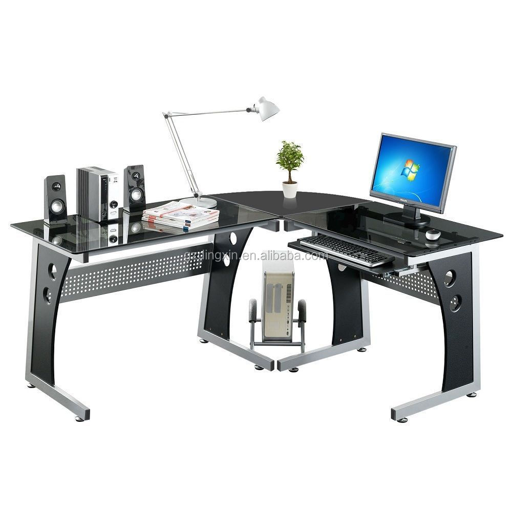 home office furniture laptop student gaming table PC workstation