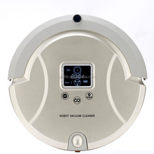 Robot Vacuum Cleaner in Excellent Condition