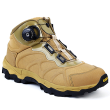ESDY Sneaker Tactical Sports Boots Army Combat Military Shoes