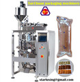 Gel Lotion Stick Sachet Automatic Liquid Packaging Machine