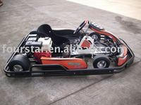 GAS GO KART 200cc with Wet Clutch
