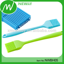 Durable Easy to Clean 100% FDA BBQ Silicone Brush