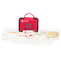 travel cute first aid kit survival kit