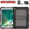Latest Fashion Slim Case For iPad Pro 9.7 With Kickstand And Strap