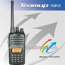 2013 new arrival T-X1 radio with ANI CODE two way radio