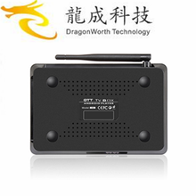 2017 China manufacturer direct supply Pendoo x92 S912 2G16G android 6.0 tv box 2g/16g amlogic s912 set top