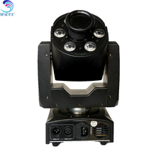Good WLEDM-01-1B 30w LED MINI SPOT WASH BEAM LIGHT stage lighting/moving head led lights