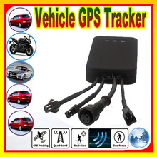 New gps tracking system for bicycle with move alart GPS Tracker motor vehicle gps tracking device