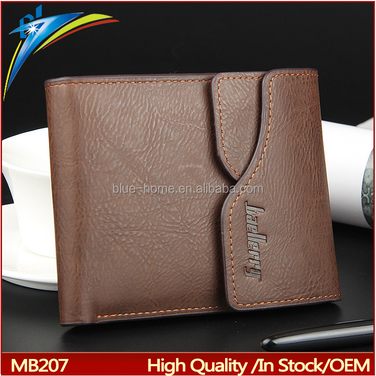 2017 Popular High Capacity Man Business wallet leather man china products online shop china's wallet