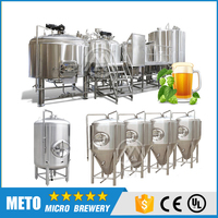 Commercial Mash Tun Brewing Equipment Supply