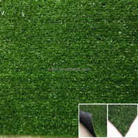 CE SGS UV resistent 15mm-50mm artificial grass carpet for garden,outdoor playground