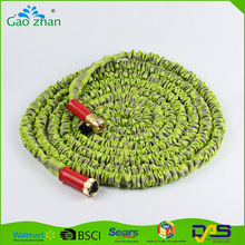 Low price high quality flexible expanding garden water hose pipe