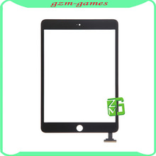 Best Price Touch Screen For iPad Mini 3 Digitizer Black And White
