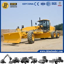 Famous brand LGG9190 Grader for farm loading for sale