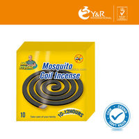 Super effective smokeless china mosquito coil in india