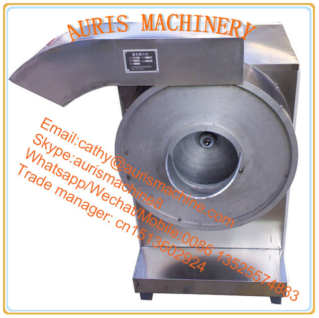 high effiency electric potato chip slicer, automatic french fry cutter machine