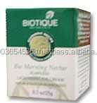Biotique Bio-Morning Nectar Flawless Lightening SPF 30 UVA/UVB Sunscreen - 15g