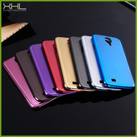 Luxury thin aluminum case for samsung galaxy s4