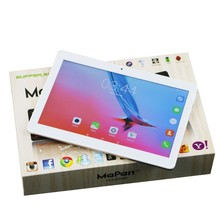 10.1 inch Android 6.0 MarshMallow OS tablets Support Making GSM Phone Dual Sim 4g Octa Core Tablet Pc