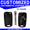 Hot Selling Remote Key Case For