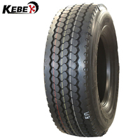 steer and trailer radial truck tire 385 65 22.5 385 55 22.5 with EU Label