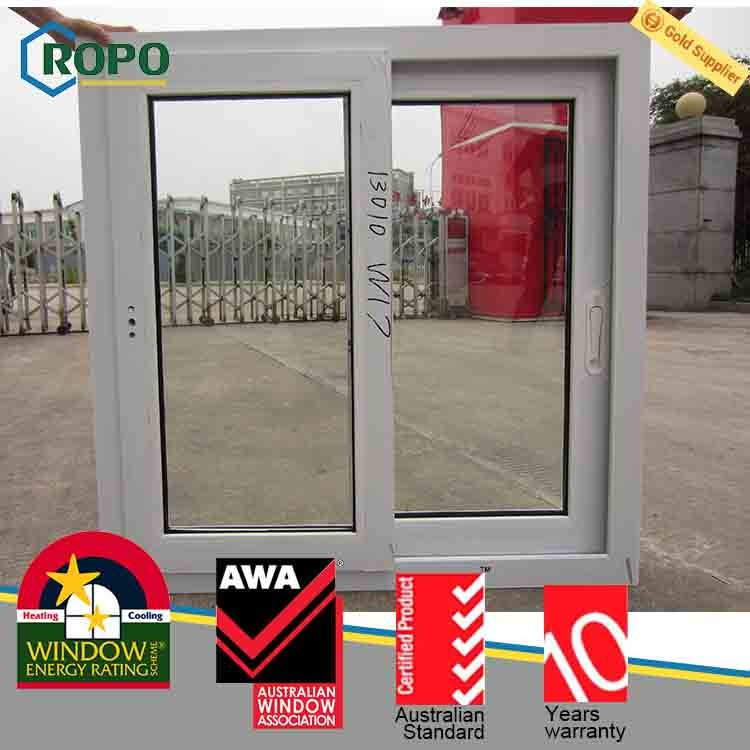 Cheap hot sale top quality sliding glass window