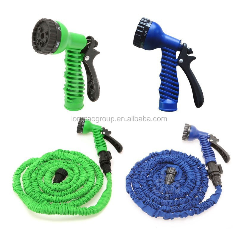 2015 new expandable garden <strong>hose</strong> AS SEEN AS ON TV