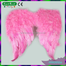 Sexy Pink Angel Feather Wings Hen Party Feather Wings Party Decoration