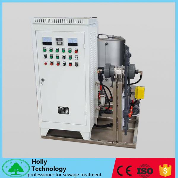 electrolysis technology