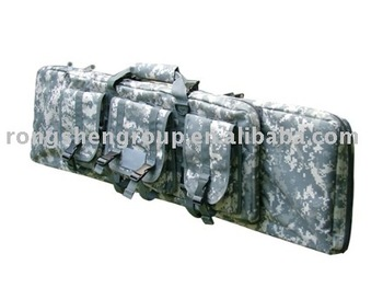 Military rifle or gun bag