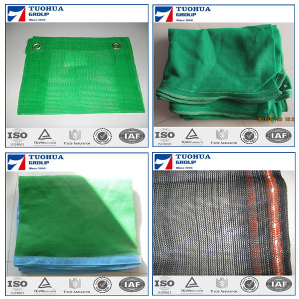 green safety net construction net PE building safety net for construction made in china