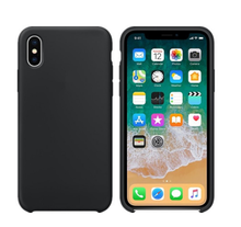 Liquid Silicone Rubber Mobile Phone Case for iPhone X,7,8 Plus