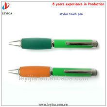 2in1 metal ball pen with stylus pen LY025
