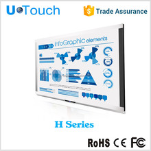 Smart technology 84 inch lcd interactive touch screen LCD monitor