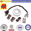 Hot sale good quality motorcycle lock set for CD70 CD80 JH70 JH80/ tank cap/ motorcycle ignition switch