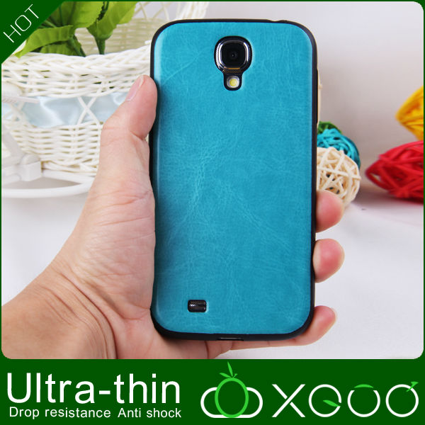 tpu + pu elegant for Samsung Galaxy S 4 Cases