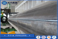 Good Quality carbon steel welded pipe