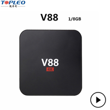 Firmware update V88 android 5.1 RK3229 smart tv box