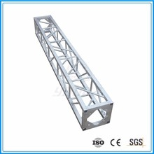 Wedding / concert lighting and stage screw truss aluminum led screen truss