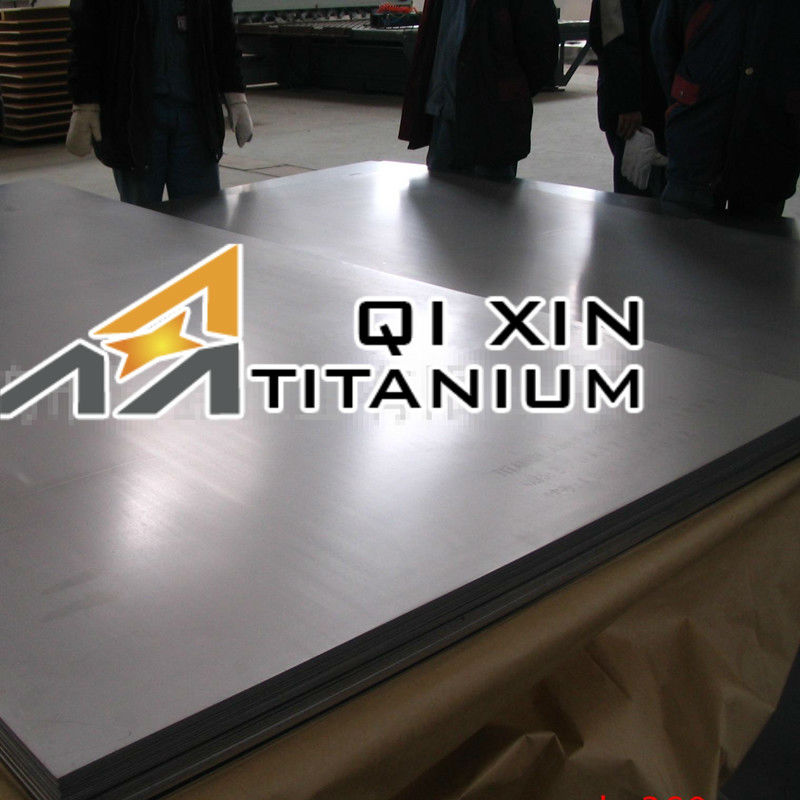 Resonable Titanium Price for Titanium Plate Per KG
