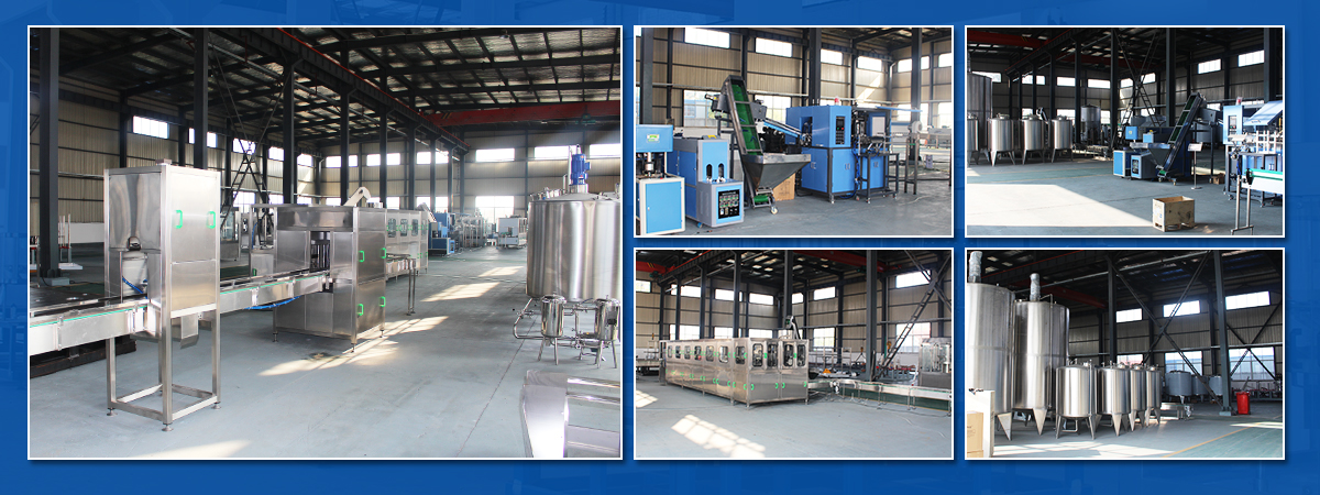 Mini Industrial RO Water Treatment System / Purificarion Plant Manufacturers