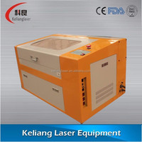 2015 China best price portable laser glass cutting machine with CE ISO9001