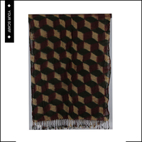 Newest high performance factory directly sale pure mongolian cashmere scarf